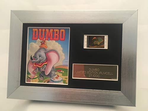 Dumbo Limited Edition Film Cell m