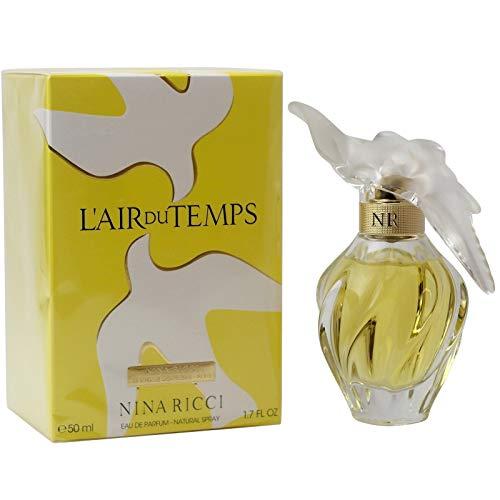Nina Ricci L´Air du Temps Eau de Parfum Spray 50 ml -