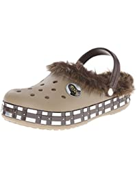 Crocs Cb Star Wars Chewbacca Lined Clog - Zuecos Unisex adulto