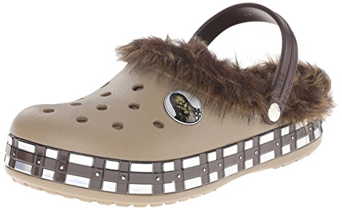 Crocs Cb Star Wars Chewbacca Lined