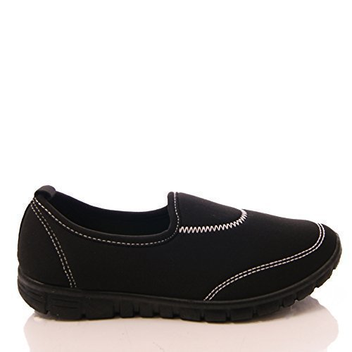 Solewish - Chaussures Flexibles Confortables Sports Vacances Femmes