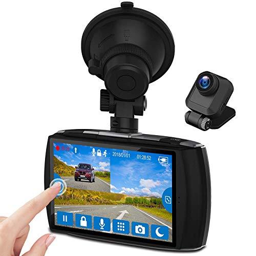 Z-Edge Auto-Dashcam