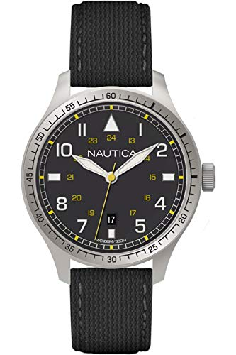 Montre NAUTICA BFD Homme A10097G