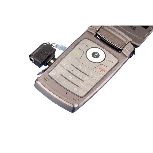 hama mobile music adapter mini universal 3 5 mm klinke. Black Bedroom Furniture Sets. Home Design Ideas