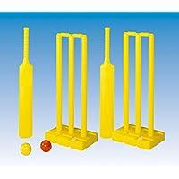 Luptons - Juego de Cricket