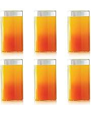 Borosil Vision Glass Set