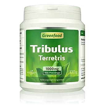 Greenfood Tribulus