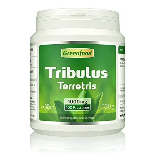 Greenfood Tribulus