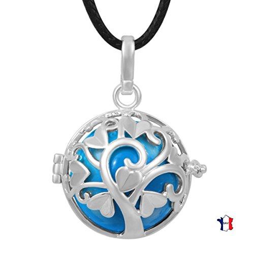 -pendentif-bijou-argent-de-grossesse-bola-liane-de-coeurs-bleulivraison-rapide-avec-suivi