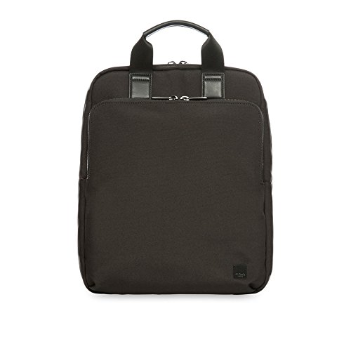 knomo-james-backpacks-black