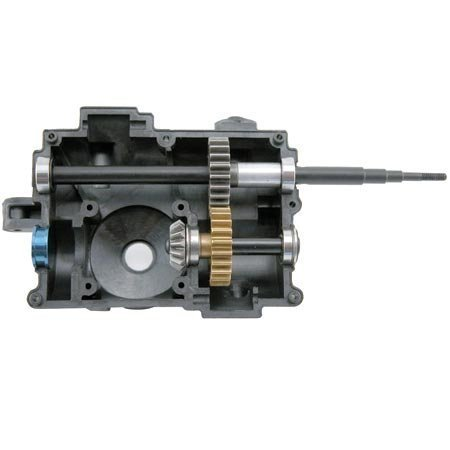 Forward Only Transmission Conv Kit: LST/2, XXL/2 by Losi (English