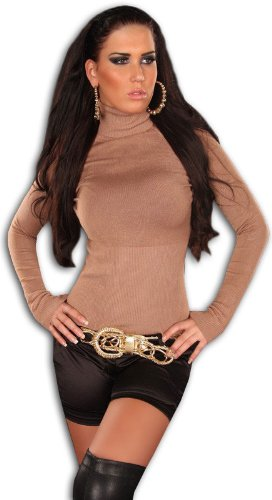 in-style-damen-pullover-langaermelig-mit-rollkragen-karamell-groesse-36-38-40