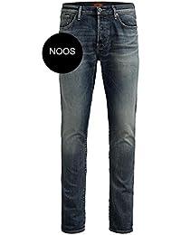 Jack & Jones Jjiglenn Jjpage Bl 708 Noos, Jeans Homme