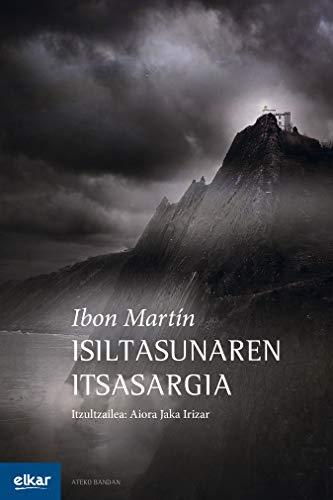 Isiltasunaren itsasargia (Ateko bandan Book 48) (Basque Edition ...