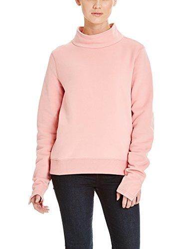 Bench Damen Pullover REPAY, Gr. X-Large, Rosa (Light Pink PK162)