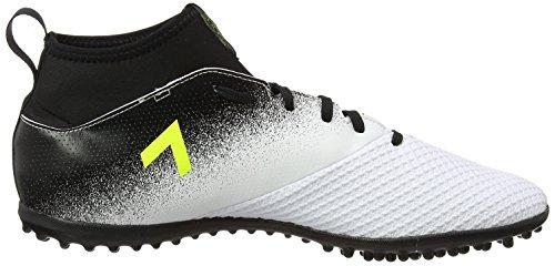 adidas Herren Ace Tango 17.3 TF Fußballschuhe Mehrfarbig (Ftwr White/solar Yellow/core Black)