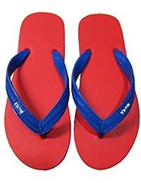 It´s Me | Flip Flop | Damen |Jetzt aus Natur-Kautschuk | 0% PVC | Rutschfest und weich | gesundheitlich unbedenklich | Kautschuk passt sich der Form deines Fußes an | Fühle den Unterschied !