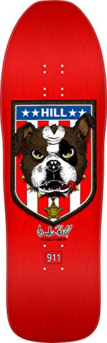Powell Peralta Skateboard Deck Frankie Bulldog 10.0'' Skateboard Deck -