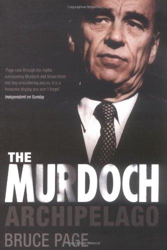 Murdoch Archipelago