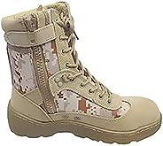 FLYTON Army Boot For Men