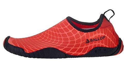 Ballop Spider, Schuhe Unisex Erwachsene, unisex - erwachsene, Spider Rot