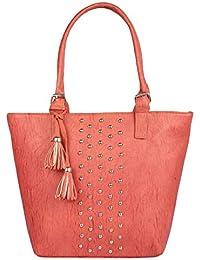 c5aadd54e10b9f Pink Handbags, Purses & Clutches: Buy Pink Handbags, Purses ...