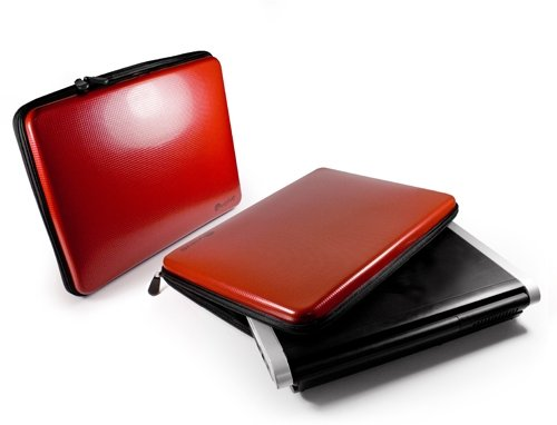 e-volve Tuff-Shell Taschen tasche h?lle f?r Notebook / Laptop / Netbook - in Gr??e: 12 & 13 inch 13.3