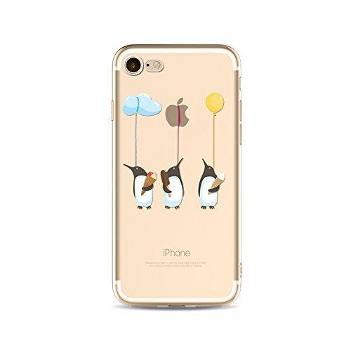 Schutzhülle iPhone 6Plus/6S Sleeve Plus étui-case transparent Liquid Crystal Fang von Traum aus TPU Silikon klar, Schutz Ultra Slim Premium, Schutzhülle Prime für iphone6plus/6S Plus style 2