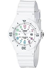 Casio Reloj lrw200h-7bvcf para las mujeres
