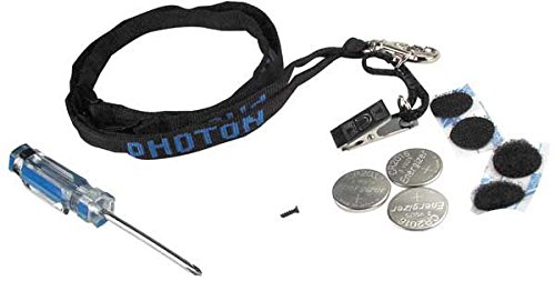 Photon Accessory Zubehör Kit Micro Light PhotonLight