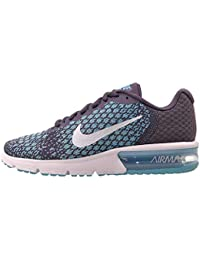 best service 0983c 8dbcd Nike Air Max Sequent, Chaussures de Running Entrainement Homme