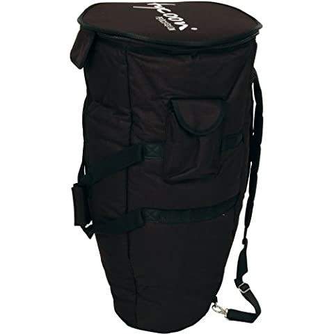 Tycoon Percussion TCBD-L Large Deluxe Conga Bag