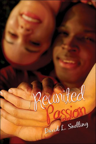 Reunited Passion Cover Image