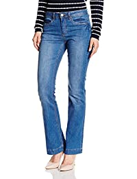 fransa Damen Jeanshose Atcap 1 Jeans