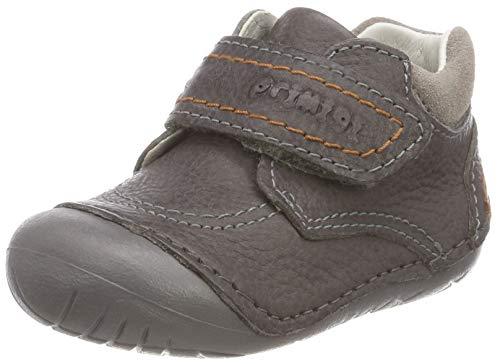 Primigi Baby Jungen Ple 24007 Sneaker, Grau (Grigio 11), 19 EU