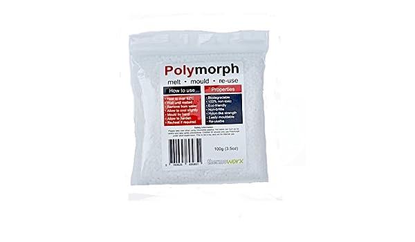 20g Ouneed 20//150 //200g Moulable Granul/és de Plastique Polymorph Thermoplastique Bille DIY Plastique