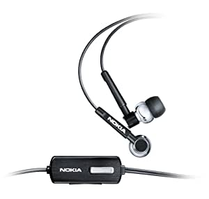 Nokia WH-700 Stereo Headset