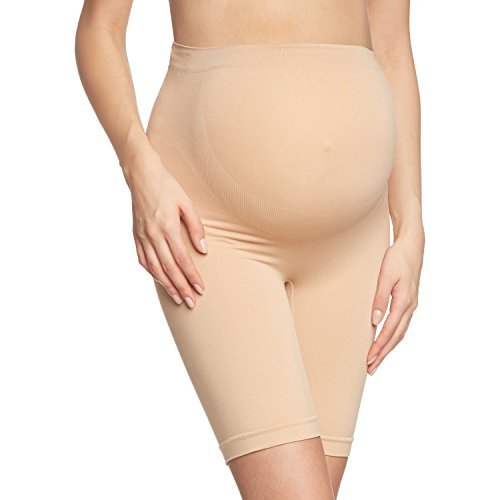Noppies Kids Seamless shorts long - Ropa interior