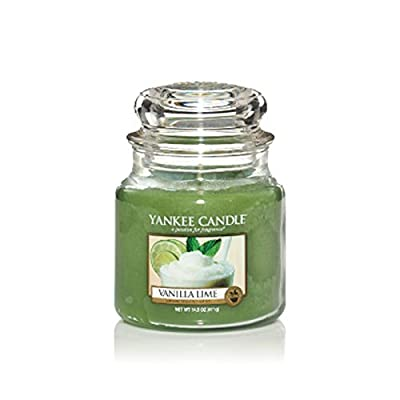 Yankee Candle Jar choose from different Fragrances and sizes
