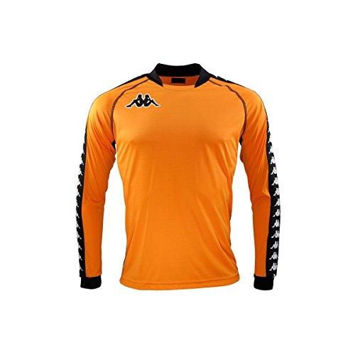 Sweater spiel - Kappa4soccer Gk1 Orange