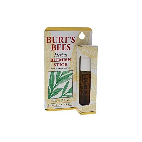 Burt's Bees Herbal Blemish Stick, 1er Pack (1 x 8 ml) -
