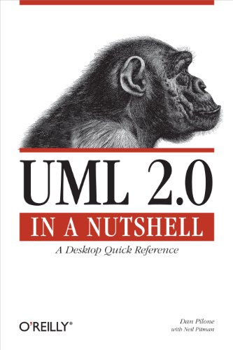 UML 2.0 in a Nutshell: A Desktop Quick Reference (In a Nutshell (O'Reilly)) (English Edition) (Kindle-desktop-software)