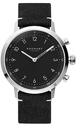 Kronaby Nord relojes unisex A1000-3126 de Kronaby