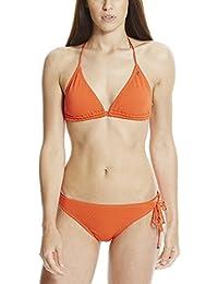 Bench Triangle Bikini, Maillot de Bain Deux Pièces Femme