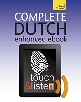 Complete Dutch: Teach Yourself Enhanced Epub (Teach Yourself Audio ...