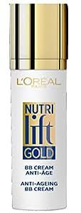 L'oreal Nutri Lift Gold BB Crème Anti-Age - Teinte Universelle