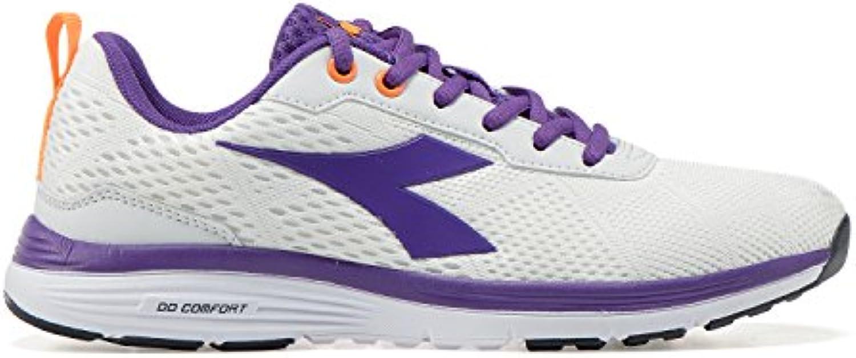 Diadora Swan + W, Zapatillas de Running para Mujer