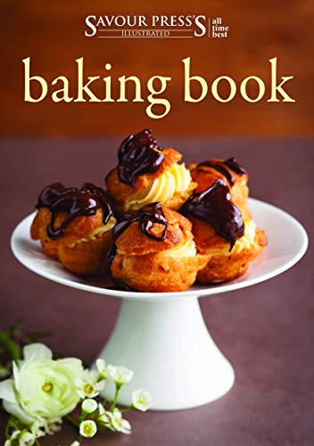 The Baking CookBook: The Science of Quality Baking Recipes (English Edition) de [