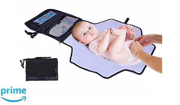 LISRUI Kreativ Kinderwagenkorb F/ür Neugeborene Kinderwagenkorb Windel Kinderwagen Taschen 2 Gr/ö/ße N/ützlich