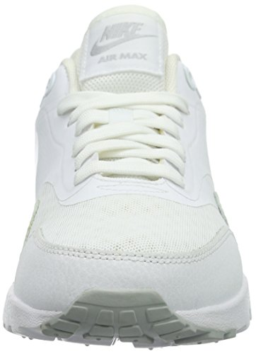Nike Damen Wmns Air Max 1 Ultra Essentials Sneakers Weiß (White)